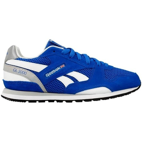 Shoes Children Low top trainers Reebok Sport GL 3000