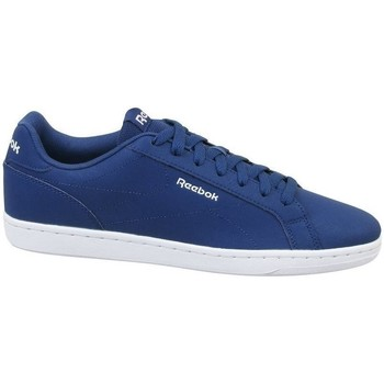 Shoes Men Low top trainers Reebok Sport Royal Complete Washed Navy blue