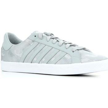 Shoes Men Low top trainers K-Swiss Belmont Grey