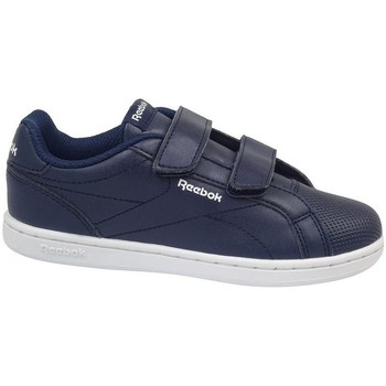 Shoes Boy Low top trainers Reebok Sport Royal Complete Cln