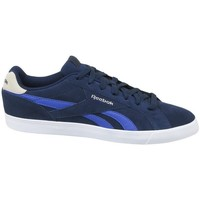 Shoes Men Low top trainers Reebok Sport Royal Complete 2LS Graphite
