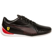 Shoes Children Low top trainers Puma SF Drift Cat 7S Ultra JR Black