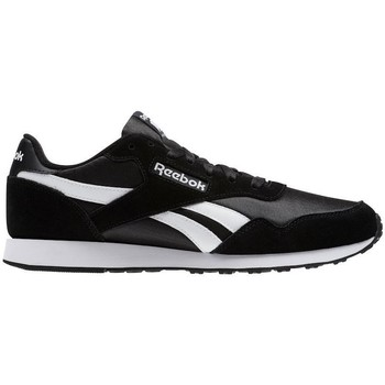 Shoes Men Low top trainers Reebok Sport Royal Ultra Black