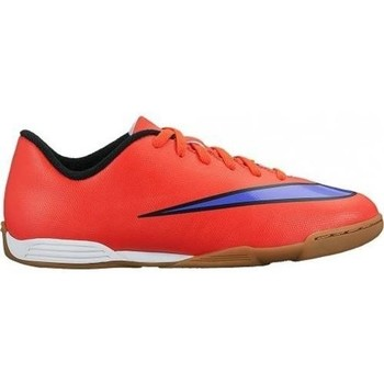 Shoes Children Football shoes Nike Mercurial Vortex II Junior IC Orange