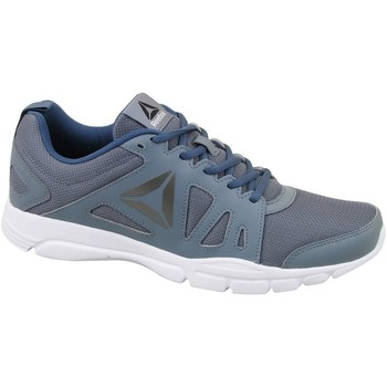 Shoes Men Low top trainers Reebok Sport Trainfusion Nine 20 Grey