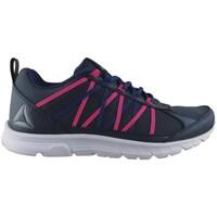 Shoes Women Running shoes Reebok Sport 0 Navy blue,Pink