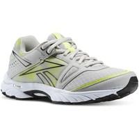 Shoes Women Fitness / Training Reebok Sport Triplehall Grey, Celadon