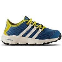 Shoes Children Walking shoes adidas Originals Terrex CC Voyager K Blue