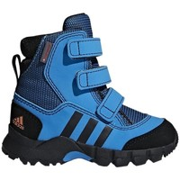 Shoes Children Snow boots adidas Originals CW Holtanna Snow CF Blue