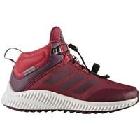 Shoes Children Low top trainers adidas Originals Fortatrail Mid K