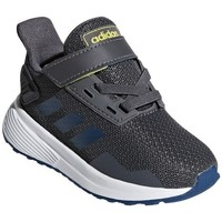 Shoes Children Low top trainers adidas Originals Duramo 9 I