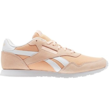 Shoes Women Low top trainers Reebok Sport Royal Ultra SL Orange