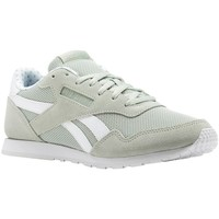Shoes Women Low top trainers Reebok Sport Royal Ultra SL Green