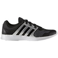 Shoes Women Running shoes adidas Originals Essential Fun II W White,Black,Grey
