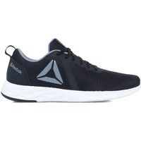 Shoes Men Low top trainers Reebok Sport Astroride Essential White,Navy blue