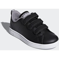 Shoes Children Low top trainers adidas Originals VS Adv CL Cmf C Black