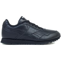 Shoes Children Low top trainers Reebok Sport Royal Glide Syn Black