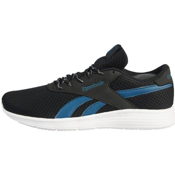 Shoes Men Running shoes Reebok Sport Royal EC Ride Black,Navy blue