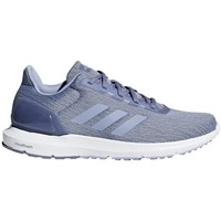 Shoes Women Low top trainers adidas Originals Cosmic 2 W Violet