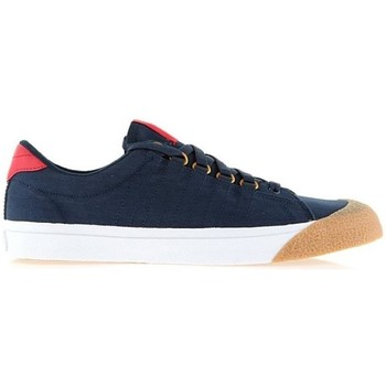 Shoes Men Low top trainers K-Swiss Irvine T Navy blue