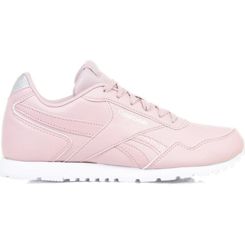 Shoes Children Low top trainers Reebok Sport Royal Glide Syn Pink