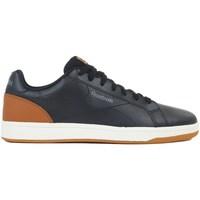 Shoes Men Low top trainers Reebok Sport Royal Complete Cln Graphite,White