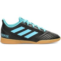 Shoes Children Football shoes adidas Originals Predator 194 IN Black