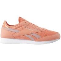 Shoes Women Low top trainers Reebok Sport Royal Classic Jogger 2 Orange
