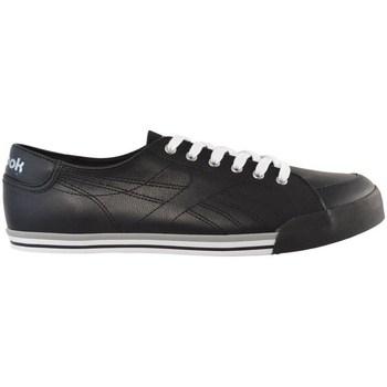 Shoes Men Low top trainers Reebok Sport Berlin Vulc Black