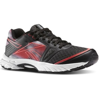 Shoes Women Fitness / Training Reebok Sport Triplehall Black, Red