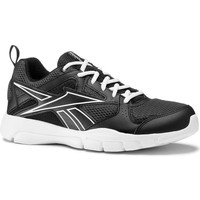 Shoes Women Low top trainers Reebok Sport Trainfusion 50 White,Black