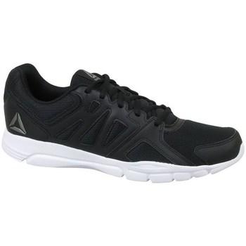Shoes Men Low top trainers Reebok Sport Trainfusion Nine 30 Black