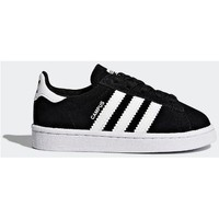 Shoes Children Low top trainers adidas Originals Campus EL I Black