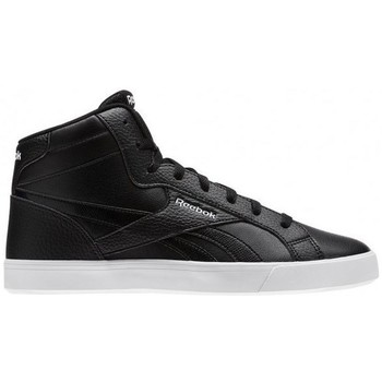 Shoes Men Hi top trainers Reebok Sport Royal Complete 2ML Black
