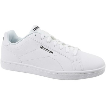 Shoes Men Low top trainers Reebok Sport Royal Complete White