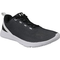 Shoes Women Low top trainers Under Armour W Squad 2 Black