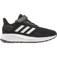 Shoes Children Low top trainers adidas Originals Duramo 9 C Black