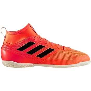 Shoes Children Football shoes adidas Originals Ace Tango 173 IN J Pyro Storm Orange