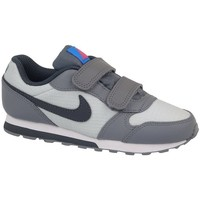 Shoes Children Running shoes Nike MD Runner 2 PS Grey