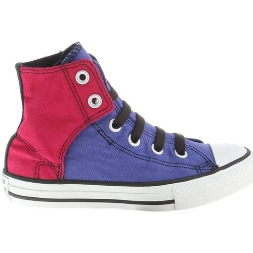 Shoes Children Hi top trainers Converse Chuck Taylor All Star Easy