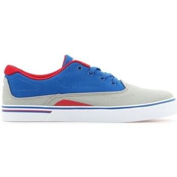 Shoes Boy Low top trainers DC Shoes Sultan TX Blue
