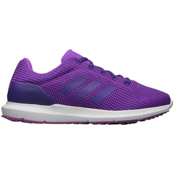 Shoes Women Low top trainers adidas Originals Cosmic W Violet