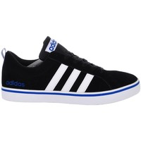 Shoes Men Low top trainers adidas Originals Pace Plus White, Black