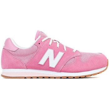 Shoes Girl Low top trainers New Balance 520 Pink