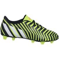 Shoes Men Football shoes adidas Originals Predito Instinct FG White,Black,Yellow