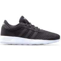 Shoes Women Low top trainers adidas Originals Lite Racer W Black