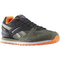 Shoes Children Low top trainers Reebok Sport GL 3000 SP