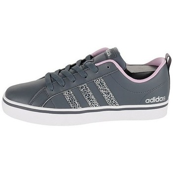 Shoes Women Low top trainers adidas Originals VS Pace W Grey