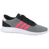 Shoes Girl Low top trainers adidas Originals Lite Racer K Grey