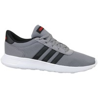 Shoes Children Low top trainers adidas Originals Lite Racer K Grey